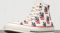 Converse Releases Election Day Chuck Taylor
