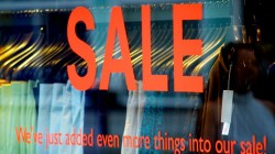 Sales: It's Love/Hate Relationship Both Stores