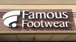 Famous Footwear Joins the -Store Pickup