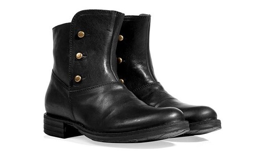 VIEW GALLERY: Men's Boots