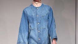 Alex Mullin Mulls Over Denim Spring