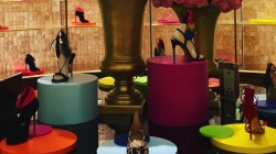 Ferragamo Adds RFID Tags Shoes and