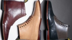Florsheim Debuts 125th Anniversary Boots