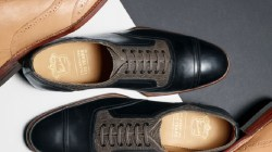 Florsheim Debuts Limited Edition Styles 125th