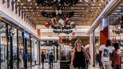 Retail Pulled Off Strongest Holiday Years