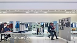Inditex Sees Sales and Profits Rise,