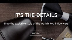 KarmaLoop Founder Launches New E-Commerce Venture