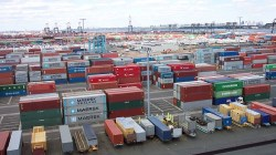 US Footwear Imports Surge March
