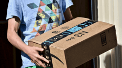 How Amazon Benefits from Local Sales