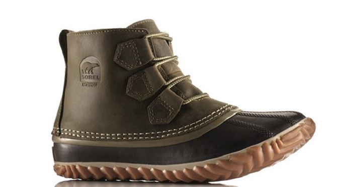 VIEW GALLERY: 8 Duck Boots to Buy Now