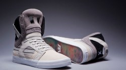 Shoe of the Day: Supra