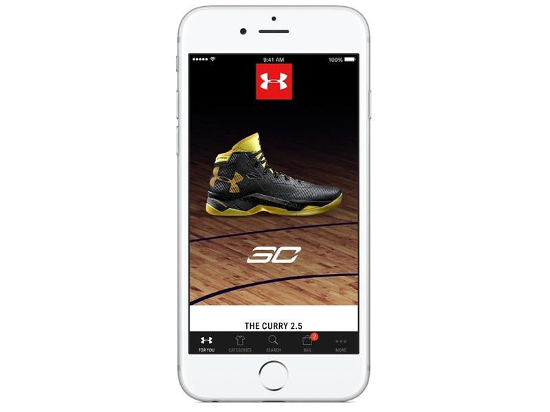 ad8ca737807 Analysts Weigh In on Under Armour's Mid-Tier Push – Sourcing Journal