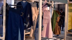 Closer Look WGSN's Sustainable Denim Collection