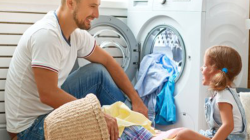 Laundry 101: Here's How Keep Your