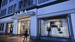 Zara Launches AR Experience in 120