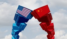 Economic Group Suggests New US Approach for Tackling China's Trade Policies