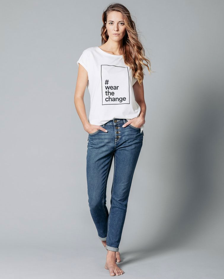 C&A Cradle to Cradle Certified Gold Jeans