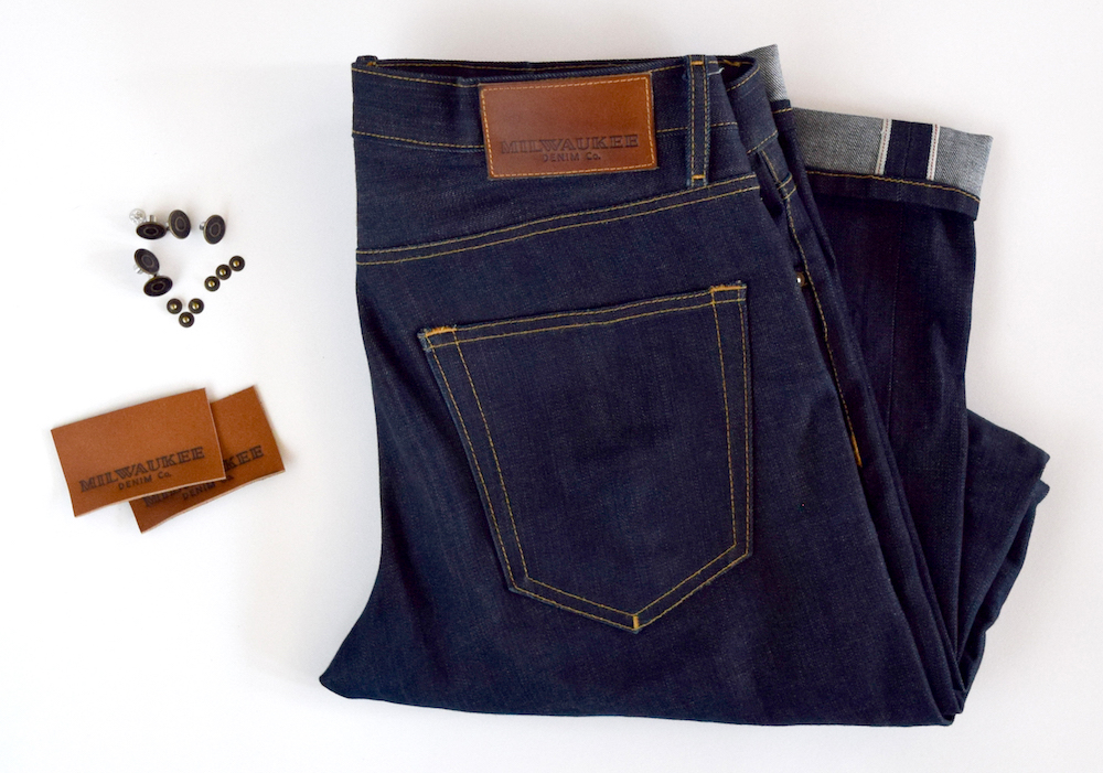 Milwaukee Denim Co. jeans