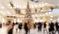 November Retail Sales Suggest Strong Holiday Season