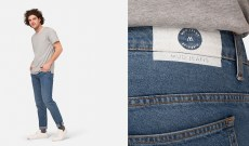 Mud Jeans Carries Its Circular Story Into Its First Store