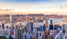 Why Hong Kong Wants to be the World's Center of Sustainable Innovation