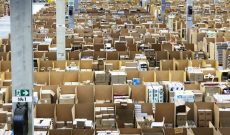 Will Achieving Two-Day Shipping Be Enough to Topple Amazon's Dominance?