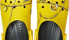 Crocs Drops Second Post Malone Collab Because: Easy Money