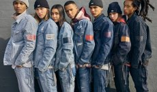 Levi's Rolls Out In-Store Customization Opportunities for the Holidays