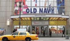 Here's What Old Navy's Doing for People Who Hate Holiday Parking