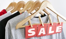 Retail Apparel Prices Fall in November Amid Holiday Sales