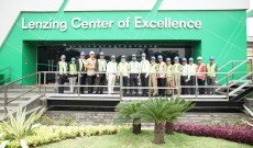 Lenzing Opens Center of Excellence in Indonesia to Advance Yarn Product Development