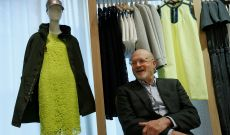 J.Crew Chairman Mickey Drexler to Leave the Company