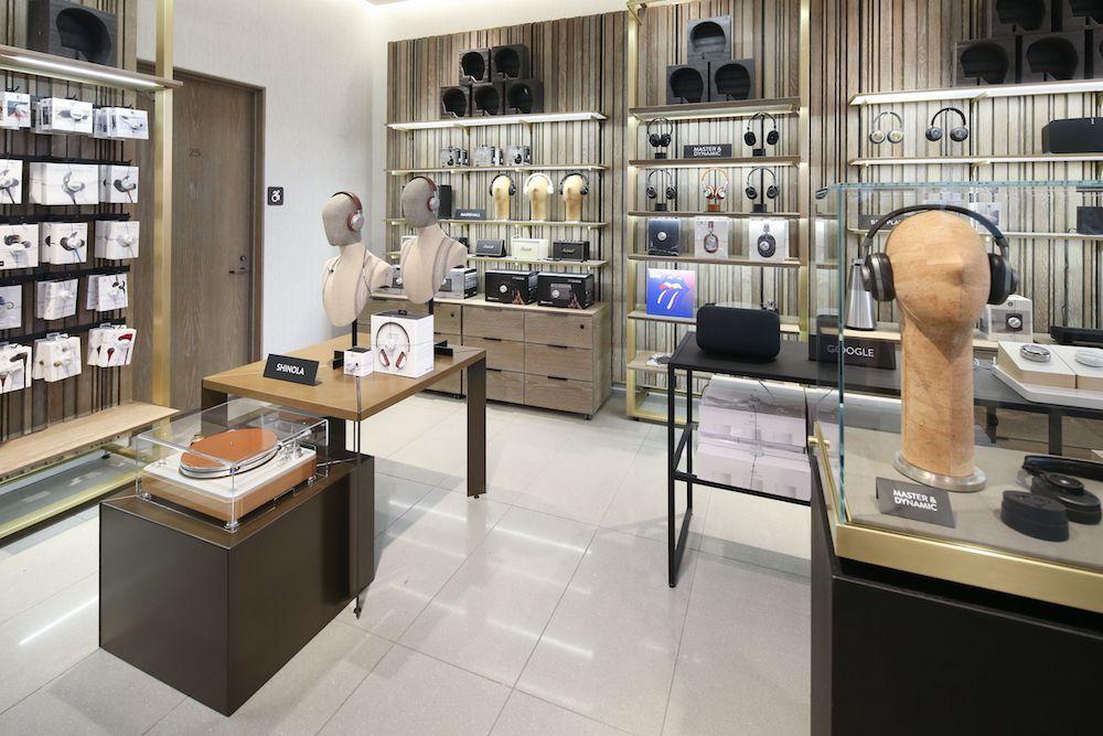 e48ba9450c7 How Nordstrom Is Redefining Men s Luxury Retail in New York City ...
