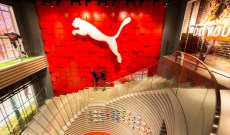 Puma Posts Double-Digit Increase in Sales for FY18