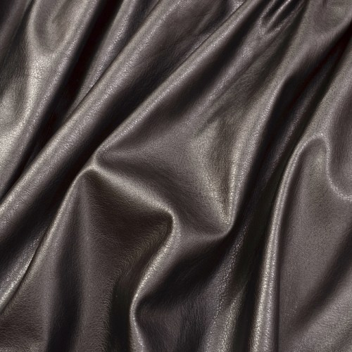 """In Fashion, """"Pleather"""" is Becoming a"""