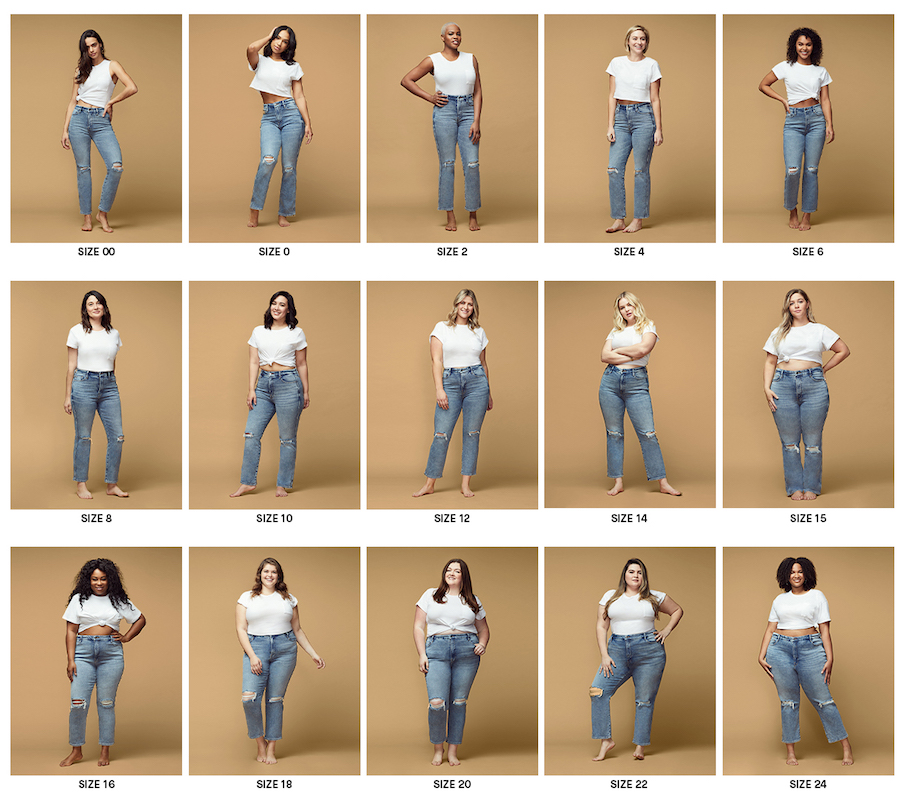 God American jeans