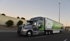 Driverless Trucking Tech Outpaces Infrastructure, Regulation