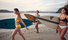 Athleta Goes Deeper Into Sustainable Fiber and Fabric Sourcing
