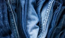 Banana Republic and Tejidos Royo Team to Produce Waterless Dyed Denim