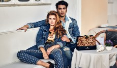 "Guess Positions Itself as a ""Denim Destination"" in New Campaign"