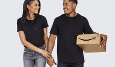 Amazon Pushes Fashion from Levi's to Crocs on Fifth Annual Prime Day