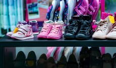 Footwear Spending to Fall for K-12 Shoppers as College Spend Rises