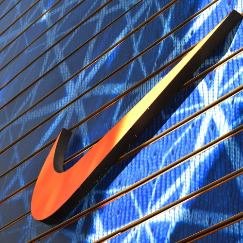 Nike's 2019 is marked by supply chain improvements