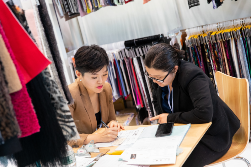 Texworld Usa 2020 Fashioninnovate Conference To Tackle Sustainability Sourcing Journal