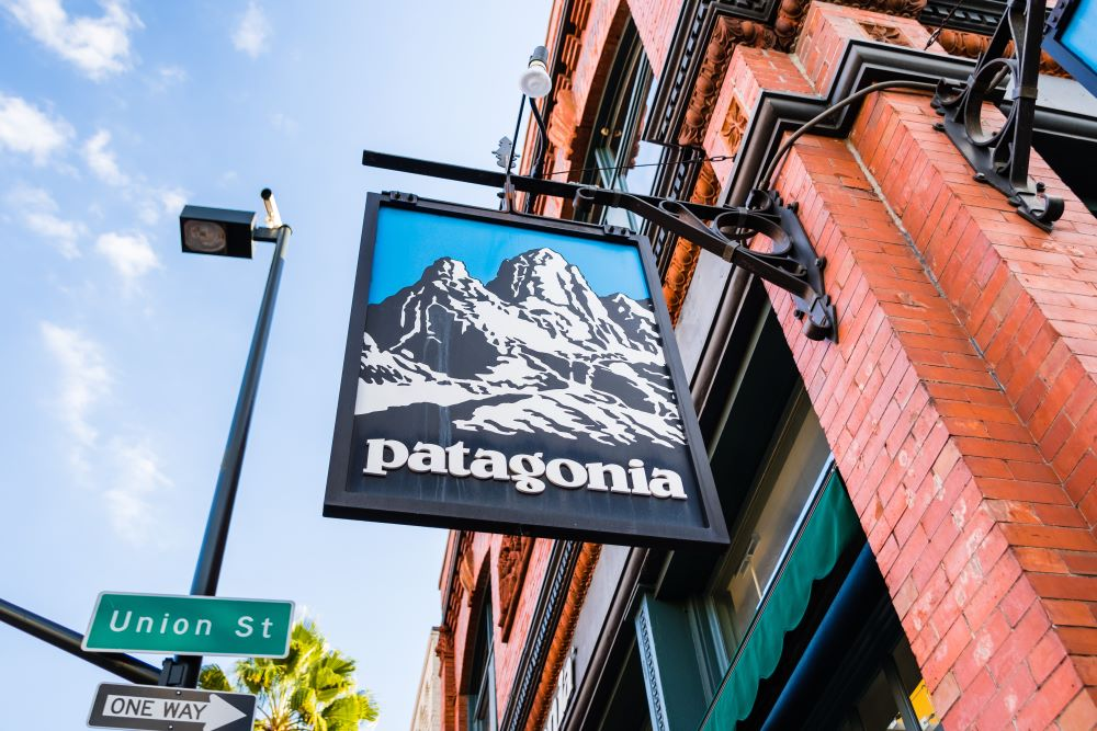 Forget Carbon Neutral. Patagonia Wants to be 'Carbon Positive.'