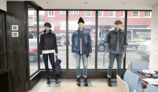 "A Look at G-Star Raw's First ""World's Most Sustainable Stretch Denim"" Collection"