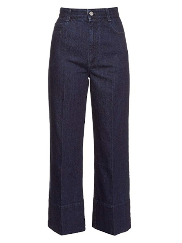 We rounded up 10 of the best high-stretch jeans that will let you indulge in Thanksgiving dinner and look good doing it.