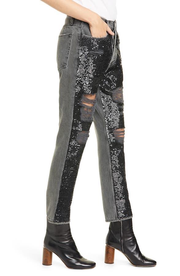 Les meilleurs cadeaux en jean pour les femmes.