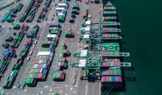 LA Port Study Claims Tariff War Threatens $186B in Economic Output, 1.5M Jobs