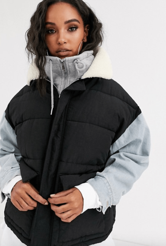 We selected some of the best winter denim coats featuring Sherpa, fur and quilted fabric for optimal comfort and style.